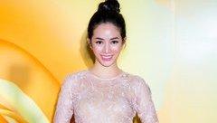 Giải trí - Mai Thanh Hà 'tỏa nắng' trước bán kết cuộc thi 'Hoa hậu Đại Dương'