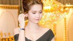 Giải trí - Người mẫu Ngọc Trinh: 'Đừng hỏi bây giờ tôi yêu ai'!