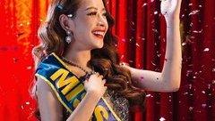 Sự kiện - Sau khi bị chê hát dở tệ, Chi Pu tung clip: 'Hãy gọi tôi là Hoa hậu'