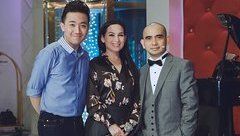 Sự kiện - Nhạc sĩ Đức Trí bất ngờ tiết lộ Phi Nhung từng có nhiều 'trai đẹp' theo đuổi