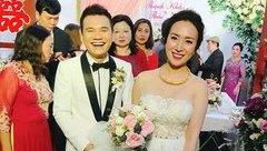 Ngôi sao - Ca sĩ Khắc Việt đi đón cô dâu Thanh Thảo từ lúc 5 giờ sáng