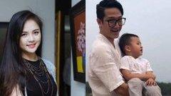 Ngôi sao - Bị Chí Nhân 'tố' gây khó khăn, không cho gặp con trai, DV Thu Quỳnh lên tiếng