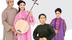 """Văn hoá - Vở cải lương """"Thầy Ba Đợi""""  sẽ ra mắt khán giả tại Nhà hát Lớn Hà Nội"""
