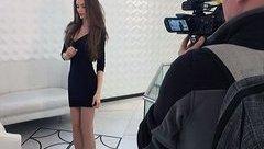 Dân sinh - Phẫu thuật bị lỗi, ngực nữ  blogger người Nga biến thành hình vuông