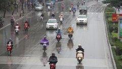 Tin nhanh - Thời tiết ngày 18/3: Bắc Bộ có mưa vừa, mưa to cục bộ kèm theo tố lốc, mưa đá