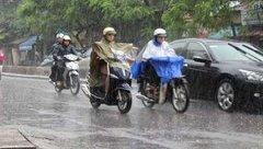 Tin nhanh - Thời tiết ngày 20/3: Nam Bộ và Tây Nguyên đề phòng tố lốc, mưa đá và gió giật mạnh