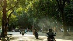 Tin nhanh - Dự báo thời tiết ngày 23/3: Miền Bắc ấm dần, Nam Bộ nắng nóng trở lại