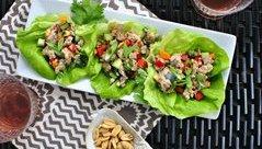Gia đình - Món ngon mỗi ngày: Ngon miệng với món thịt băm xào rau củ