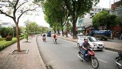 Tin nhanh - Dự báo thời tiết ngày 24/3: Hà Nội nắng, ấm  vào dịp cuối tuần