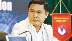 Thể thao - Ông Trần Anh Tú sắp rút khỏi 3 vị trí ở VPF và HFF