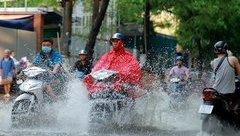 Tin nhanh - Dự báo thời tiết 22/5: Nắng nóng ban ngày, mưa vào chiều tối