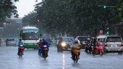Tin nhanh - Dự báo thời tiết 28/5: Miền Bắc mưa sẽ giảm dần