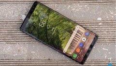 """Sản phẩm - Galaxy Note 9 sẽ có bộ nhớ RAM """"khủng"""" 8GB"""
