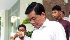 Xã hội - Phó đoàn ĐBQH tỉnh Thanh Hóa lên tiếng về vụ bắt ông Đinh La Thăng