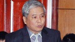 Hồ sơ điều tra - Nguyên Phó Thống đốc Ngân hàng Nhà nước Đặng Thanh Bình bị truy tố