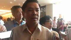 """Chính trị - Bộ trưởng GTVT nói về khái niệm """"thu phí"""" chuyển thành """"thu giá"""" BOT"""