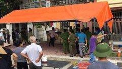 Pháp luật - Bắc Ninh: Bắt được nghi phạm sát hại nữ Phó Chủ nhiệm HTX