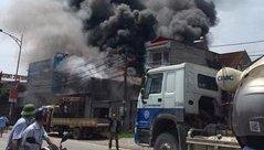An ninh - Hình sự - Đề nghị truy tố thợ hàn trong vụ cháy làm 8 người tử vong ở Hà Nội