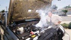 Xe++ - Làm gì khi phát hiện động cơ xe ô tô quá nóng?