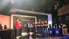 Công nghệ - Khai mạc giải đấu súng chuẩn eSports VPL MobiFone 2017