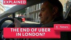 Xe++ - Hơn 600.000 người Luân Đôn ký đơn yêu cầu cứu Uber