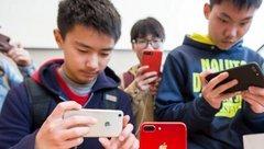 Công nghệ - Bị phạt 774 triệu USD vì độc quyền, Qualcomm vẫn kiện Apple tại Trung Quốc