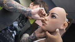 Công nghệ - Robot tình dục cử động như người thật sẽ xuất xưởng vào năm 2018