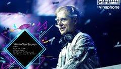 Công nghệ - Điểm mặt dàn sao khủng đổ bộ đại tiệc Armin van Buuren by VinaPhone