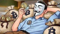 """Công nghệ - """"Bong bóng"""" Bitcoin và nỗi lo bảo mật"""