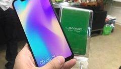 Công nghệ - Xuất hiện smartphone mang 'tai thỏ' giống y chang iPhone X