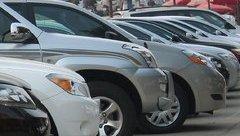 Xe++ - Xe nhập khẩu tăng vọt cuối năm, nhiều bất ổn tiềm ẩn