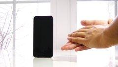 Thủ thuật - Tiện ích - Ứng dụng tìm nhanh điện thoại chỉ bằng tiếng vỗ tay hay huýt sáo đang gây sốt