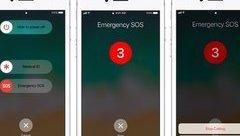Cuộc sống số - Tính năng gọi SOS trên iOS 11 lại gây phiền toái lớn cho Apple