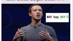 Cuộc sống số - Chưa đến ngày Cá tháng Tư, cư dân Facebook đã dính 'lỡm' BFF