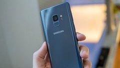 Thủ thuật - Tiện ích - Lại xuất hiện 2 lỗi mới trên Samsung Galaxy S9