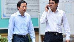 Tài chính - Ngân hàng - PVN: Hai sếp lớn dầu khí VietsovPetro bất ngờ từ chức