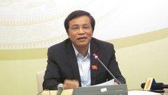 Xã hội - Tổng thư ký QH nói về việc xem xét tư cách ĐBQH với bà Phan Thị Mỹ Thanh