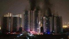 Tin nhanh - Nếu còn PCCC qua loa, sẽ có vụ tương tự cháy chung cư Carina Plaza