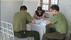 An ninh - Hình sự - Thái Bình: Khởi tố, bắt giữ giáo viên mầm non lừa đảo gần 600 triệu đồng