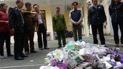Xã hội - Hải Phòng: Tước giấy phép hành nghề cơ sở kinh doanh thuốc lậu