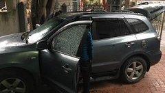 An ninh - Hình sự - Gia chủ bàng hoàng tỉnh giấc khi côn đồ nổ súng vào nhà lúc sáng sớm