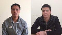 An ninh - Hình sự - Đã bắt giữ được 2 can phạm bị truy nã khi trốn khỏi bệnh viện