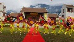 Xã hội - Khai hội xuân Yên Tử,  khánh thành trung tâm văn hóa Trúc Lâm