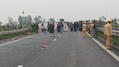 An ninh - Hình sự - Thái Bình: Bắt khẩn cấp tài xế gây tai nạn khiến 3 người thương vong