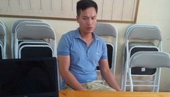 An ninh - Hình sự - Quảng Ninh: Bắt khẩn cấp đối tượng chuyên trộm cướp tài sản