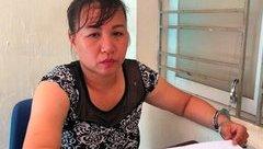 An ninh - Hình sự - Hải Phòng: Bắt 'nữ quái' vận chuyển hơn 2kg ma túy