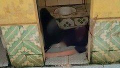 Tin nhanh - Hải Dương: Phát hiện người đàn ông tử vong ở nhà tắm trong tình trạng đang phân hủy