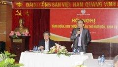 Chính trị - Hội nghị Đảng đoàn–Ban Thường vụ Trung ương Hội Luật gia VN lần thứ 14