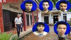 Pháp luật - Bắt nhóm người nửa đêm vào nhà bắt cóc tình cũ ép trả nợ
