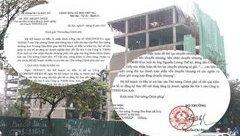 Hồ sơ điều tra - Bộ KH&ĐT báo cáo Thủ tướng vụ thu hồi ĐKKD bằng luật Công chức